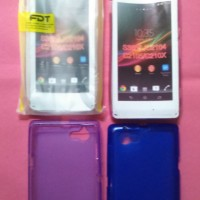 Sony Xperia L C2105 Soft Shell