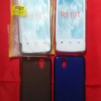 Oppo Find Mirror R819 Soft Shell
