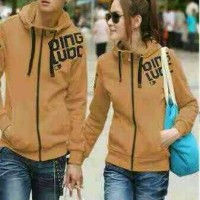 couple qing luoc coklat