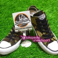 harga Sepatu Converse All Star Low Army Tokopedia.com