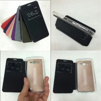Xiaomi Redmi 2 Vip Flip Cover Case With Standing