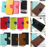 Xiaomi RedMi 2 Mercury Fancy Diary Case
