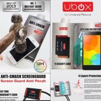 Ubox Anti-Smash 0.25mm Xiaomi RedMi 2