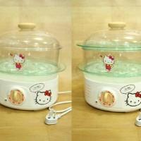 Steamer Hello Kitty