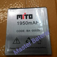 Baterai Battery Mito A800 BA-00035 Original