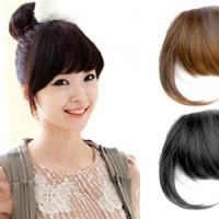 Jual Hairclip Poni by Pinkwig (Poni Clip) Murah