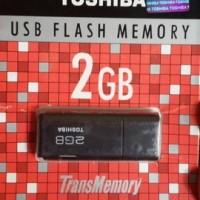 Flashdisk Toshiba 2Gb Flash disk 2 Gb bkn Samsung Sony Kingston
