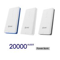 harga Gmc Power Bank 20000 Mah Tokopedia.com