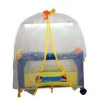 harga Pliko B819XLR Baby box / ranjang bayi Dilengkapi Kelambu Tokopedia.com