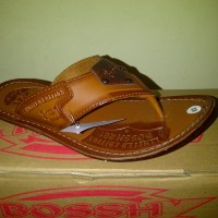 harga Sandal Anak Pria, Bossh Rdr 01 Tan. Size 33 - 37 Tokopedia.com