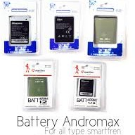 Battery Smartfren Andromax U2 Original 99,9%