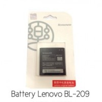 Battery Lenovo Bl-209 A706 / A516 Original 100%