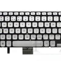 Keyboard DELL XPS 14Z 15Z L412Z L512Z L511Z (Backlit Tanpa Frame)