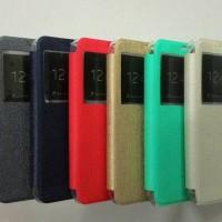 Flip Cover Ume Sony Xperia E4