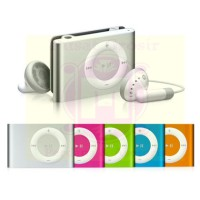 MP3 PLAYER JEPIT - Music player - mini ipod
