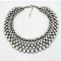 zara kate middleton necklace