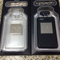 CASE PARFUM CHANEL IPHONE 4/4S