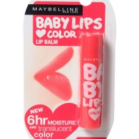 Maybelline Baby Lips color lip balim - CHERRY KISS