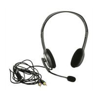 Headphone/headset logitech H110 garansi resmi/ori