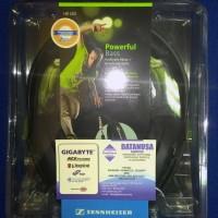 SENNHEISER HD202 II - Over Ear Headphones [MURAH]
