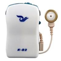 Alat Bantu Pendengaran Type Kabel Hearking