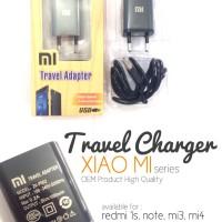 Travel Charger Xiao Mi Original 99,9%