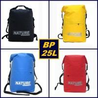Waterproof Backpack 25L
