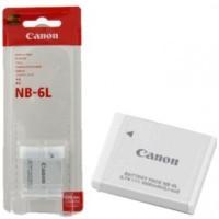 CANON NB-6L (IXUS 105 / 210 / 300HS / 310HS / S90 / S95 / SX240 / SX26
