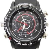 Spy Kamera Water Resistant Watch 8gb