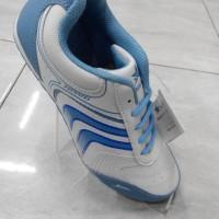Sepatu Kets Trekkers Blue 9c0b706623