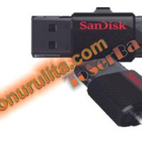 Otg 16GB - Flashdisk SanDisk Ultra Dual USB Drive