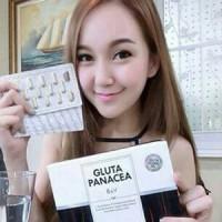 GLUTA PANACEA ORIGINAL THAILAND
