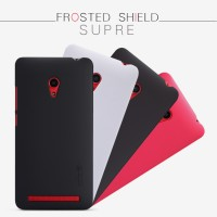 Nillkin Super Frosted Shield Asus Zenfone 6 Brown