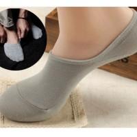 Kaos Kaki pijat pendek bamboo socks / kaus mata bau kaki anak wanita