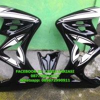 harga HAlf fairing tiger revo evolution Tokopedia.com