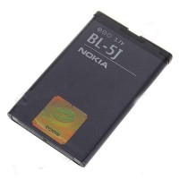 Nokia BL-5J Original Battery for Nokia C3 Lumia 520 521 5230 Nuron 580