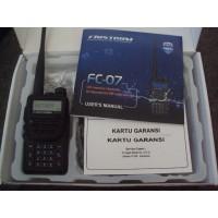 Handy Talky (HT) Firstcom FC-07 Single Band VHF