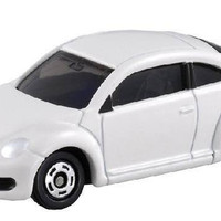 Tomica Volkswagen The Beetle
