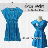 Dress Menyusui MELVI