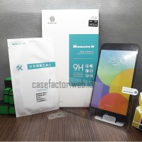 Tempered Glass Original Nillkin 9h Anti Gores Screen Guard Meizu Mx4