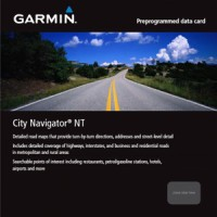 Garmin Map Australia & New Zealand