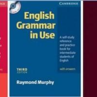 Cambridge - English in Use Series (E-Book + Audio + Software)