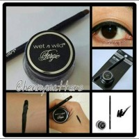 WET N WILD fergie on edge creme eyeliner