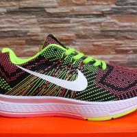 Sepatu Running Nike Airmax 2015 Style 10 for Women Votl/Pink/Black