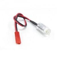 [QA337] HIGH LUMINANCE LED 12V 1.5W BRIGHT WHITE