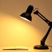 Lampu Meja Arsitek