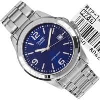 casio mtp 1215a-2 jam tangan analog original garansi 1 tahun murah