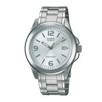 casio mtp 1215a-7 jam tangan analog original garansi 1 tahun murah