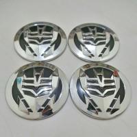 Emblem Velg Transformers Decepticon