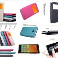 Xiaomi RedMi 2 Nillkin Sparkle Leather Case
